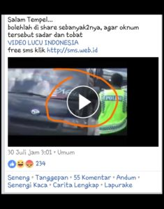 Download Video Di Facebook Android
