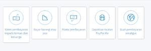 cara mudah transfer uang di paypal terbaru 1