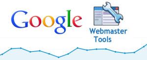 Cara Mendaftar dan Verifikasi Blog Ke Google Webmasters Tool Untuk Keperluan Seo Off Page