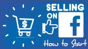 cara sukses jualan online di facebook