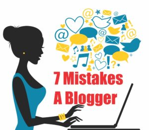 kesalahan blogger pemula cara membuat blog dan menghasilkan uang