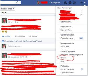 cara paling mudah mengatasi spam facebook dan auto join grub