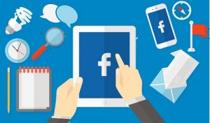 Belajar facebook marketing menggunakan tombol call to action di fanspage