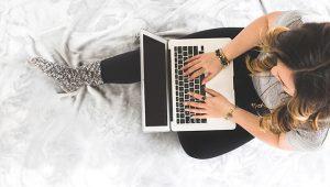kumpulan hal yang menyenangkan ketika menjadi seorang blogger