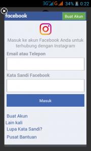 cara mengganti profil bisnis di instagram 5