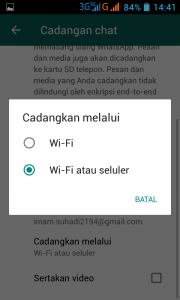 cara backup data chat gambar dan video whatsapp (1)