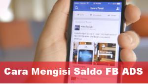 cara mengisi saldo fb ads menggunakan bank lokal 11