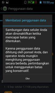 cara hemat kuota agar paket data internet tidak cepat habis di android 1