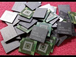 ciri-ciri dan gejala penyebab ic emmc rusak di hp android