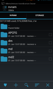 cara mengatasi wifi nvram error (3)
