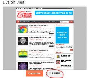 cara menghapus widget di blogspot yang tidak bisa dihapus 1