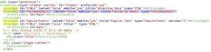 cara menghapus widget di blogspot yang tidak bisa dihapus 3