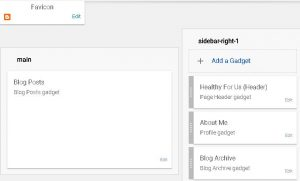 tutorial cara membuat menu di blogspot 1