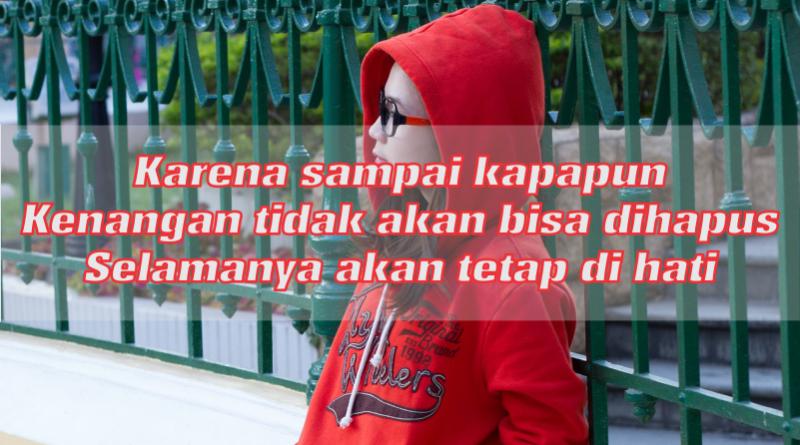 Quotes Kata Cinta 21