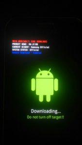 Cara Masuk Ke Mode Download Samsung J1 Ace J110G Dengan Mudah 1