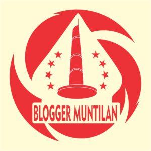 LOGO BLOGGER MUNTILAN
