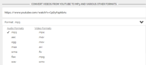 cara download video youtube menjadi mp3 terbaru