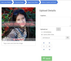 Cara Upload Gambar Atau Video Ke Instagram Lewat Komputer 5
