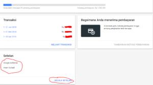 Cara Verifikasi Pin Google Adsense 2018 Terbaru 3
