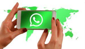 Cara Setting Gambar Whatsapp Tidak Tesimpan Otomatis