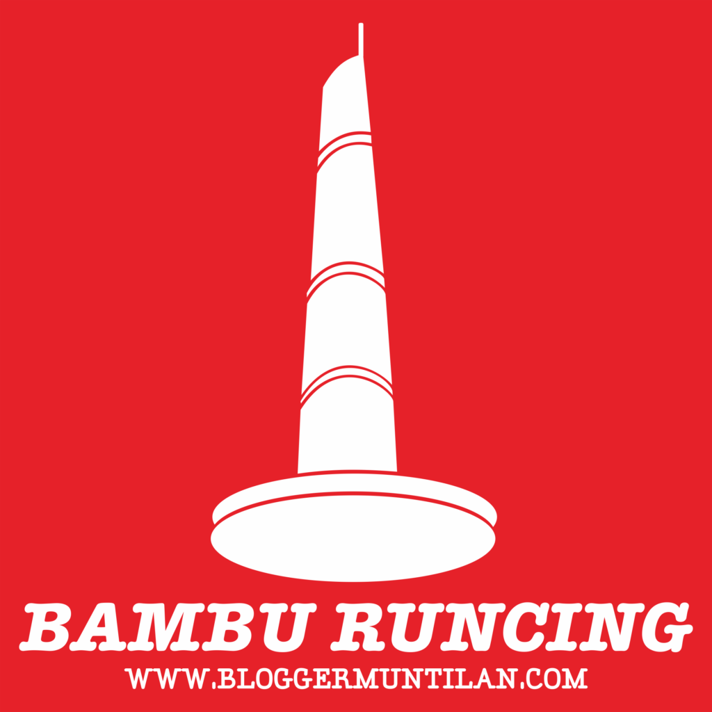 Download Vector Bambu Runcing Gratis