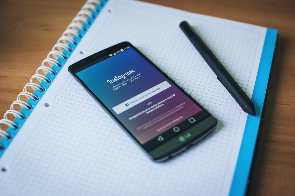 7 Kiat Sukses Berbisnis Di Instagram Yang Bisa Diterapkan UKM