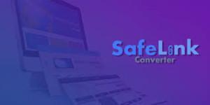 Cara Mendaftar Safelink Converter