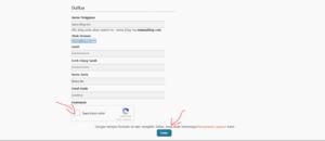 Cara Daftar Blog di Mywapblog