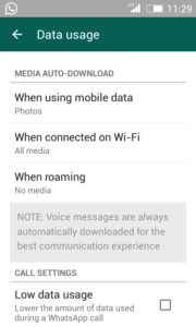 cara menggunakan whatsapp 8