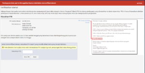 cara submit ulang pin google adsense