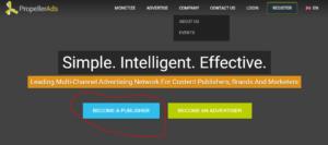 propellerads ppc dan cpm alternatif google adsense terbaik