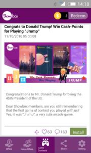 cara bermain dan menggunakan showbox apk android 1