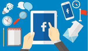 Belajar facebook marketing menggunakan tombol call to action di fanspage