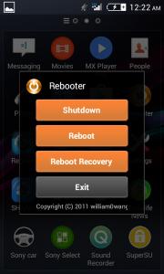 aplikasi untuk masuk recovery mode 2