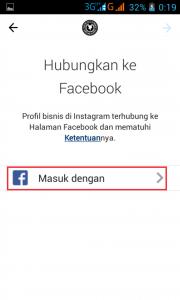 cara mengganti profil bisnis di instagram 4