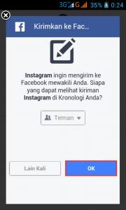 cara mengganti profil bisnis di instagram 6
