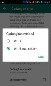 cara backup data chat gambar dan video whatsapp (1)