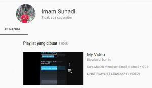 Cara Membuat Playlist Di Youtube Creator Studio 8