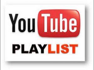 Cara Membuat Playlist Di Youtube Creator Studio 11