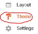 cara menghapus widget di blogspot yang tidak bisa dihapus