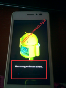 Cara Downgrade Dan Unlock Dual Gsm Andromax A Versi Dewi V5.6 Dan V4.3 7