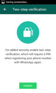 Cara Mengaktifkan Verifikasi Dua Langkah Di Whatsapp Untuk Keamanan Akun 3
