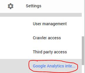 Cara Menautkan Adsense Dengan Google Analytic 7