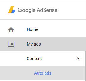 Cara Setting Auto Ads Google Adsense, Kamu Harus Tahu!