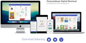 Review Aplikasi IPusnas