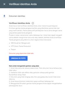 Cara Verifikasi Pin Google Adsense 2018 Terbaru 2