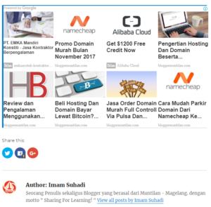 cara memasang iklan matched content adsense di blog wordpress self hosted 1