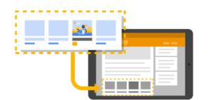 cara memasang iklan matched content adsense di blog wordpress self hosted 10