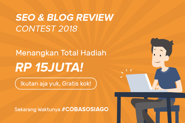 coba sosiago influencer marketing