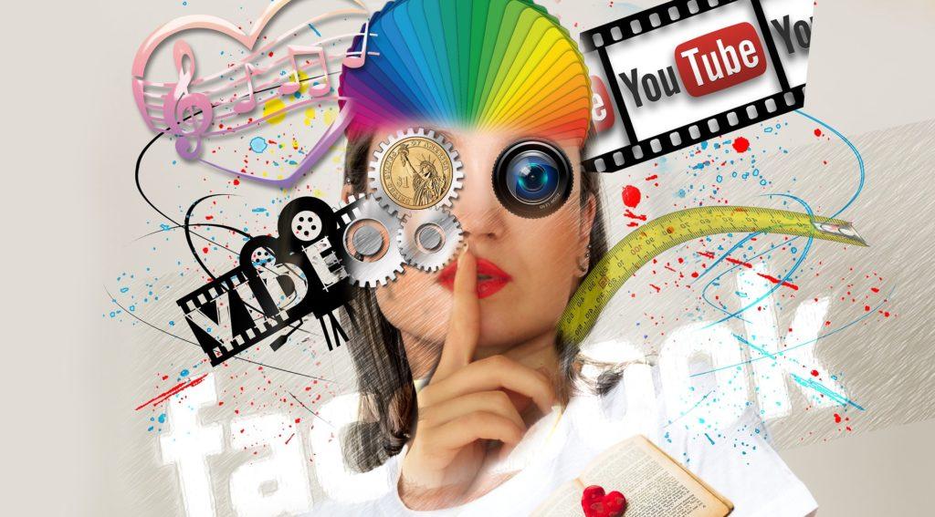 Cara Menambahkan Admin Pengelola Channel Youtube Terbaru